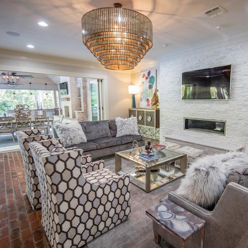 Meet Julie Interior Designer Ruston Residential